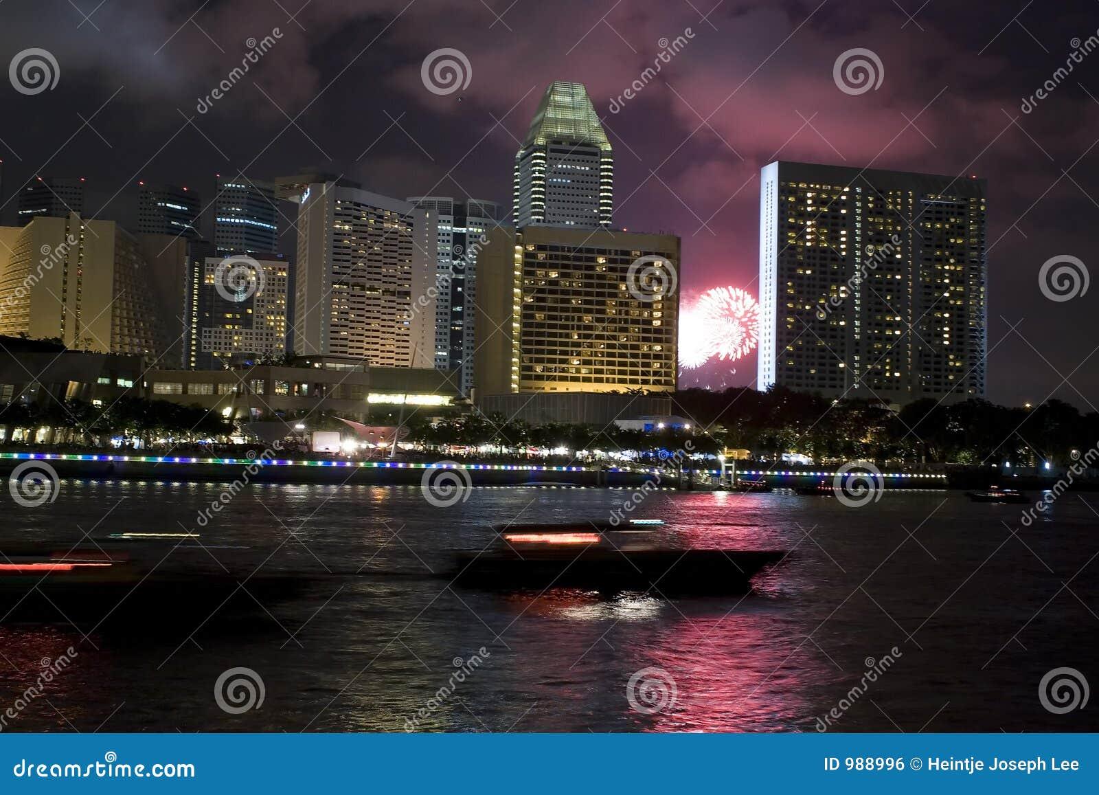 ноча singapore
