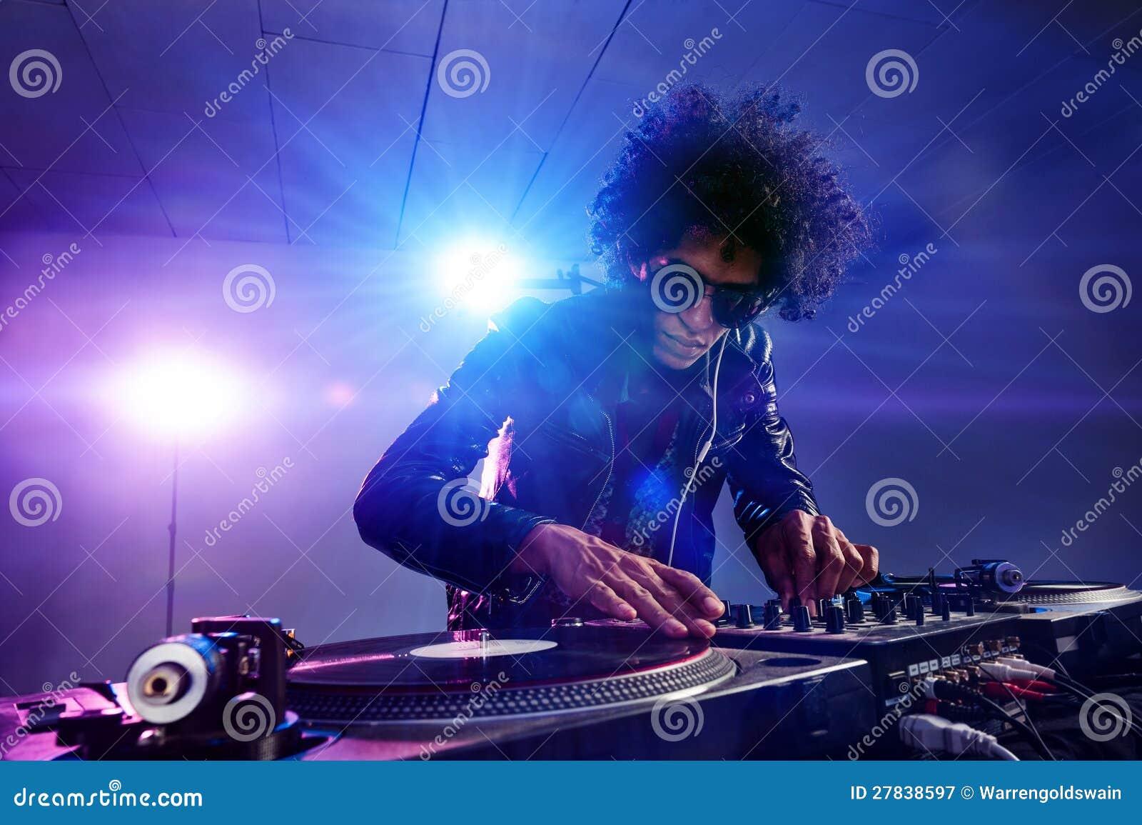 Ночной клуб dj party