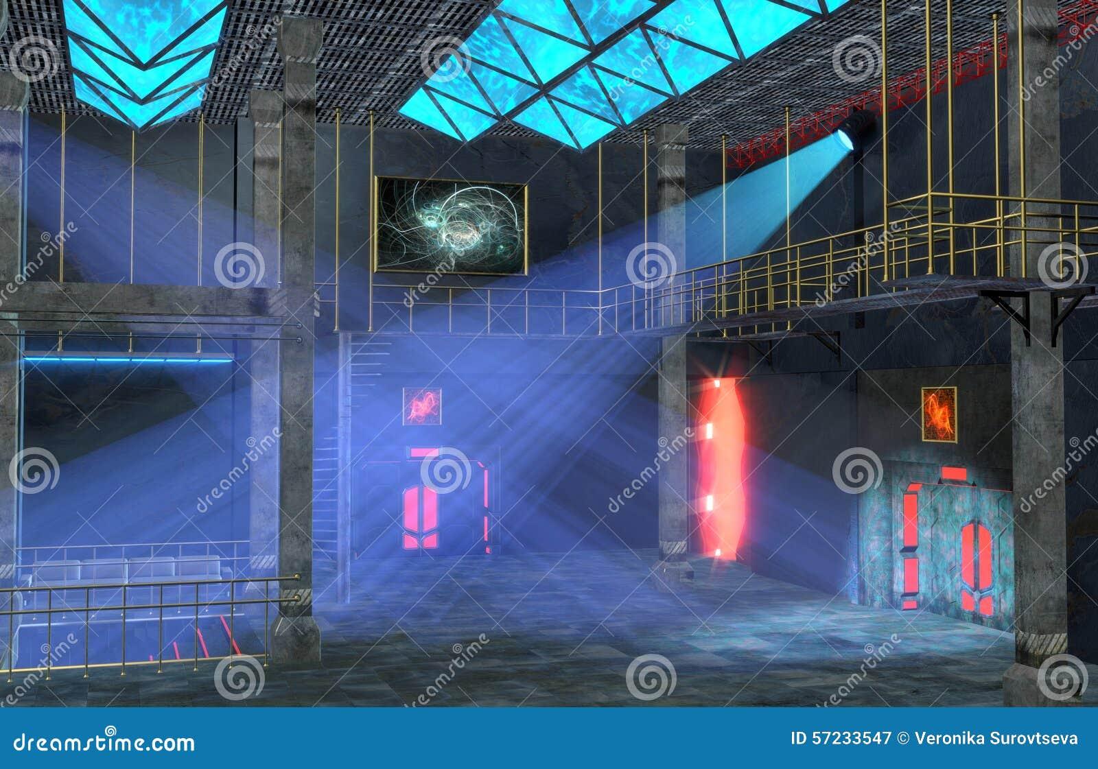 Ночной научный клуб вакансии охранника в ночной клуб