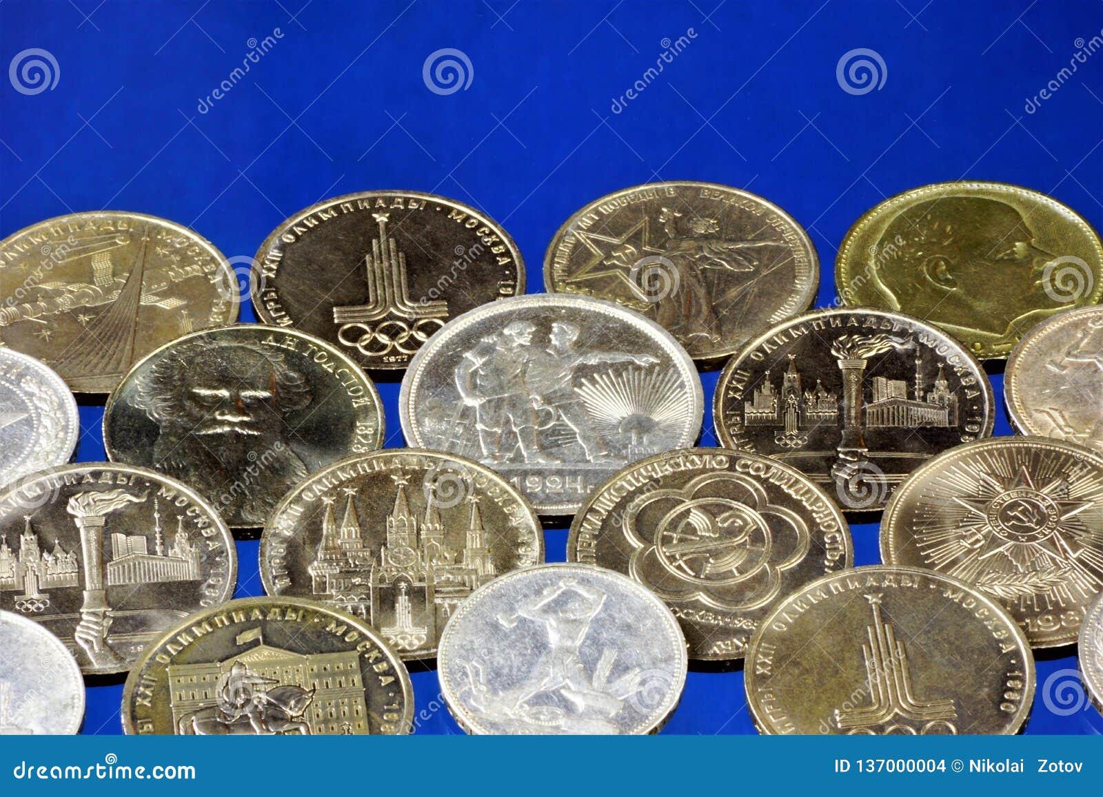 Нумизматика или собирать монетки, исследования история чеканки и монетная циркуляция в различные страны мира и