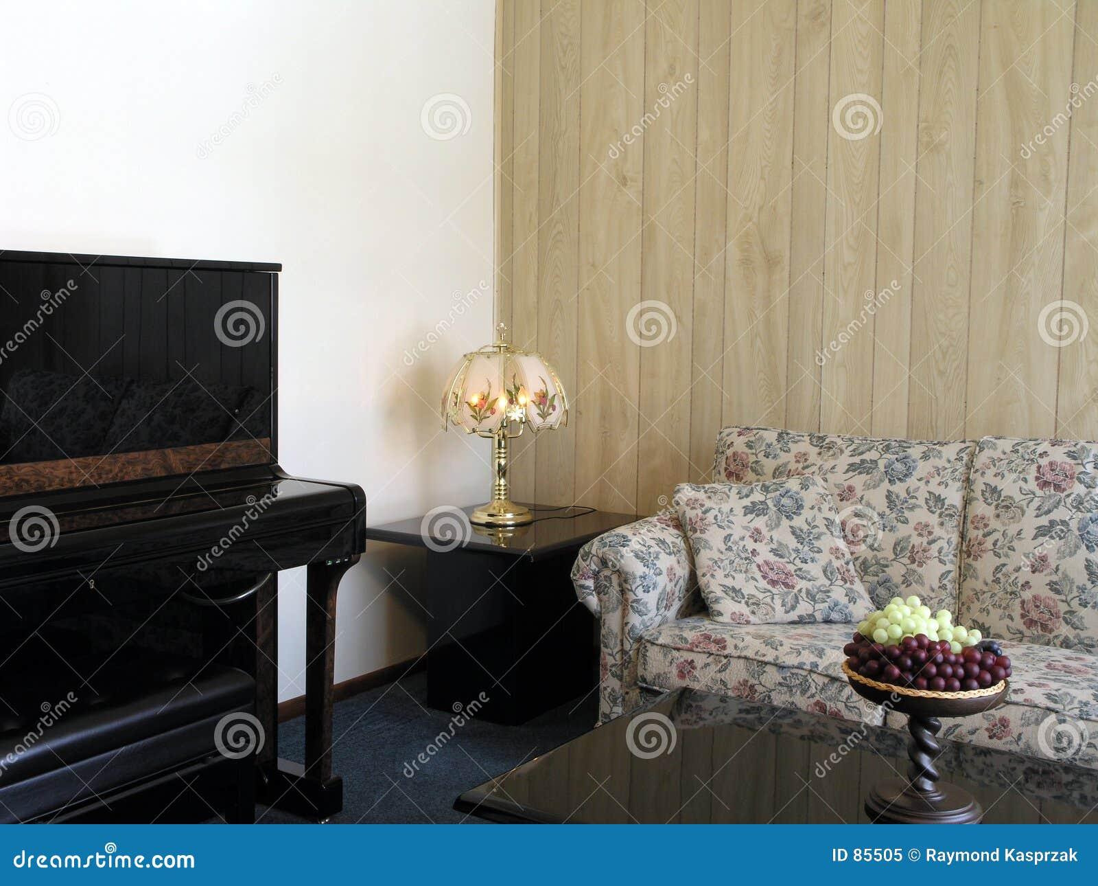 нутряная живущая комната 4