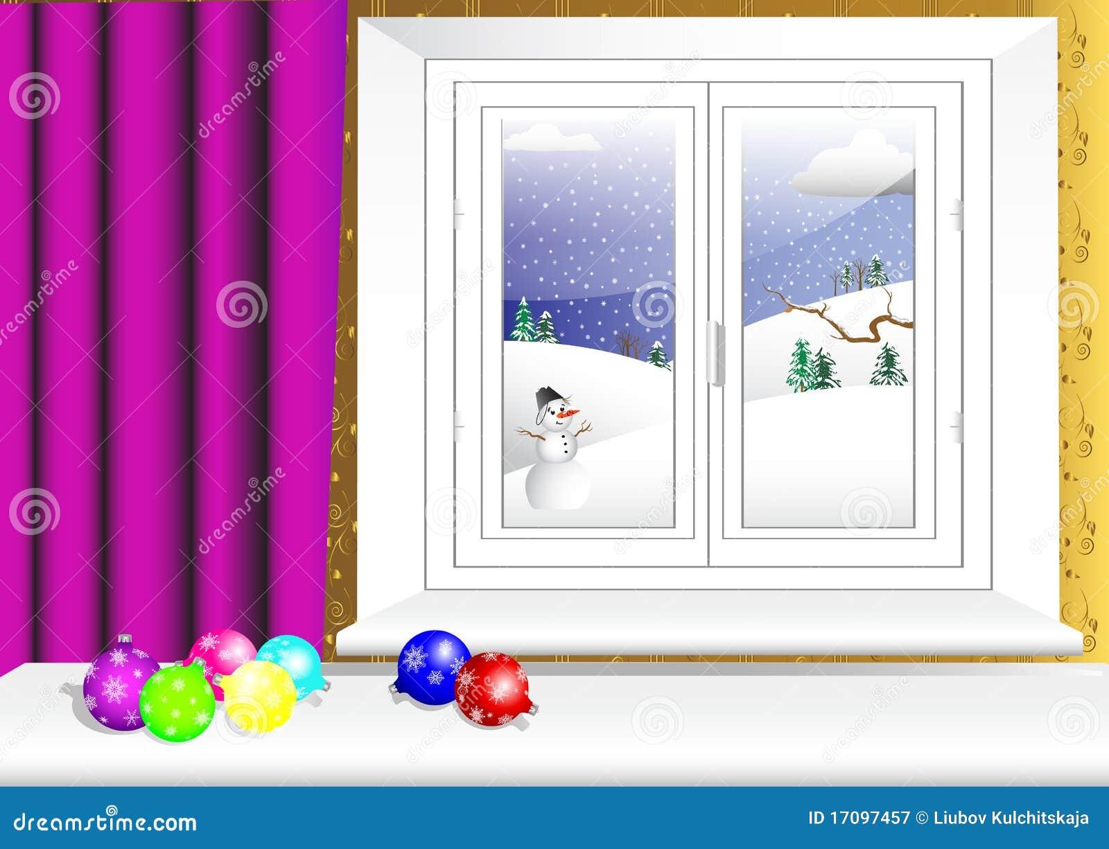 нутряное окно вектора 10eps
