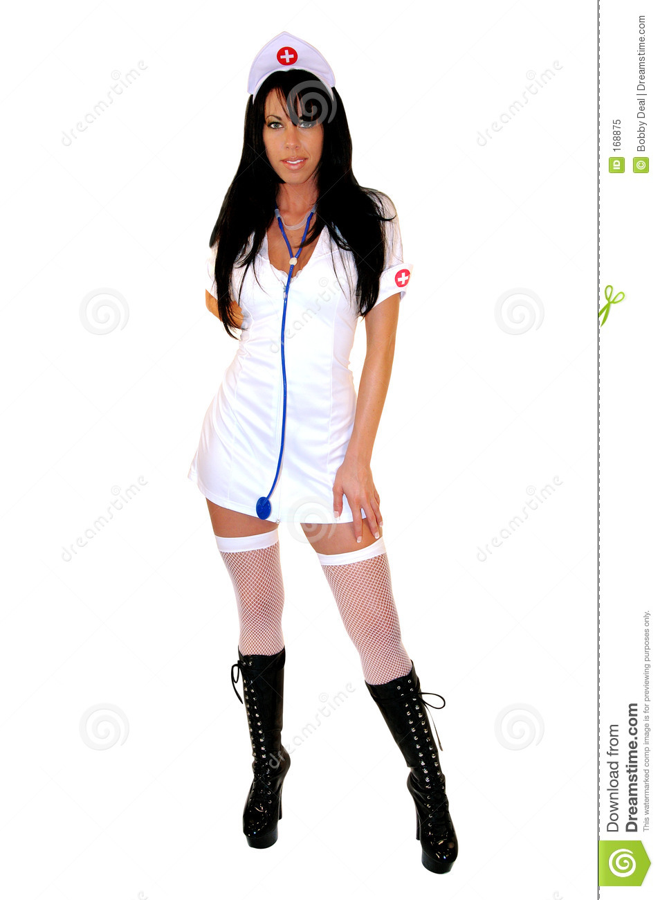 Human nurse fantasy porncraft clips