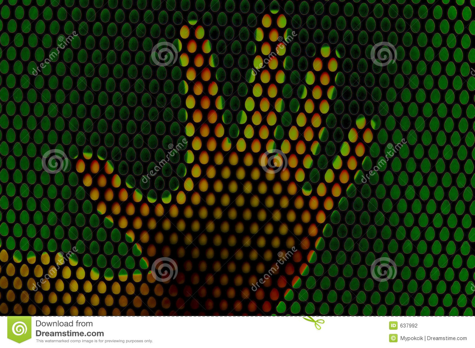 Download обеспеченность печати идентификации руки Иллюстрация штока - иллюстрации насчитывающей людск, анархиста: 637992