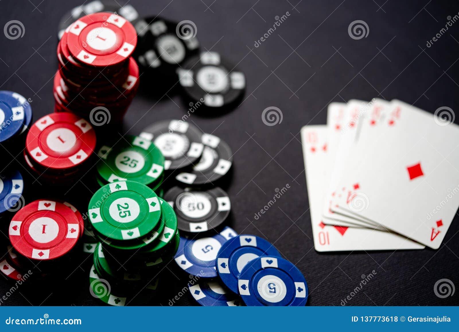 Игры казино карты