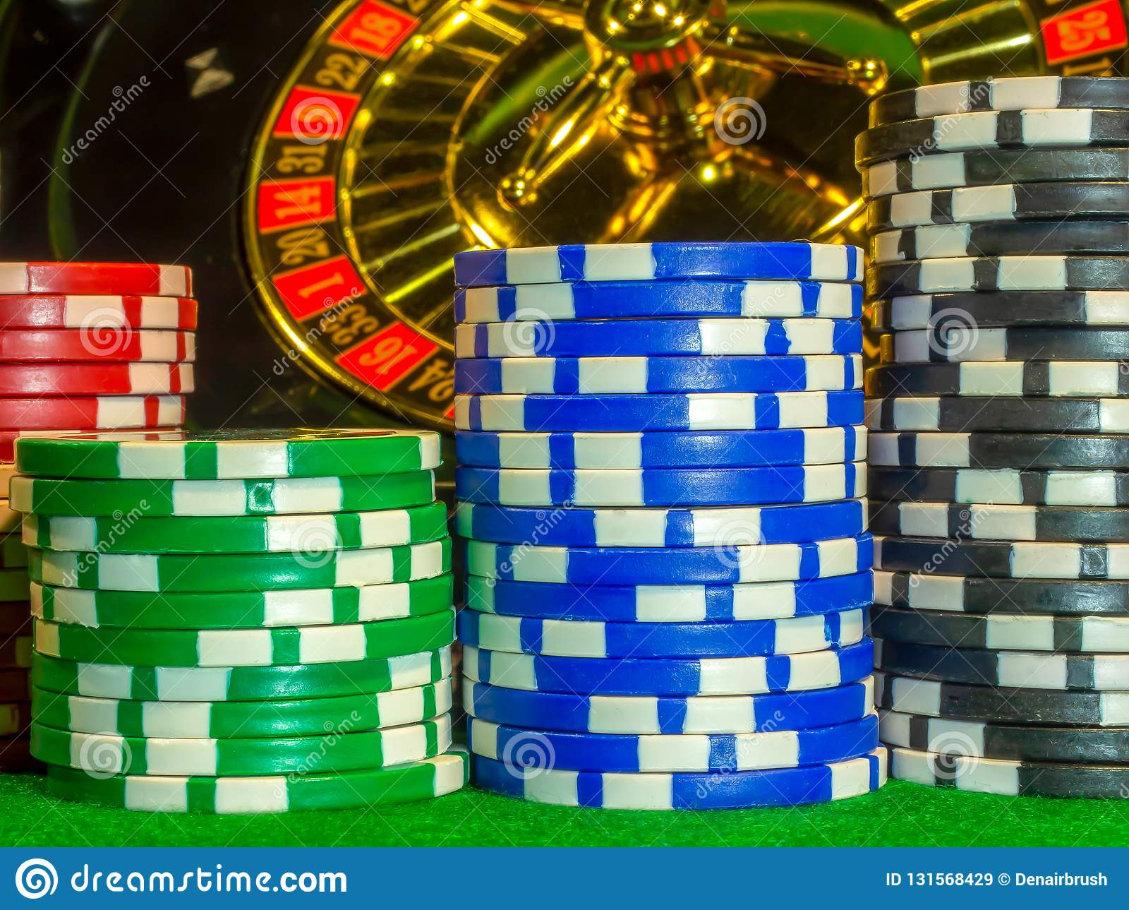 Где играть в казино