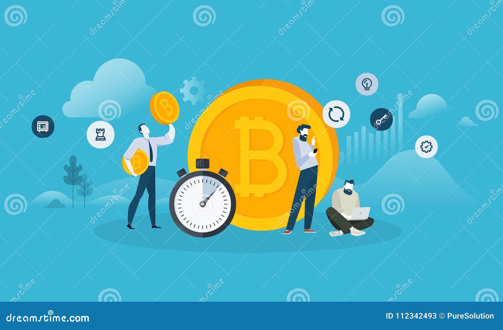 Обмен Bitcoin