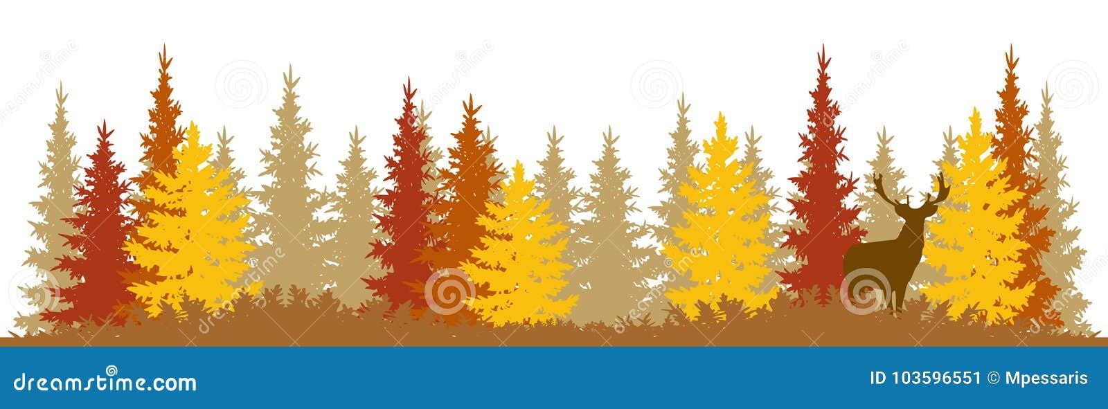 Обои живой природы осени