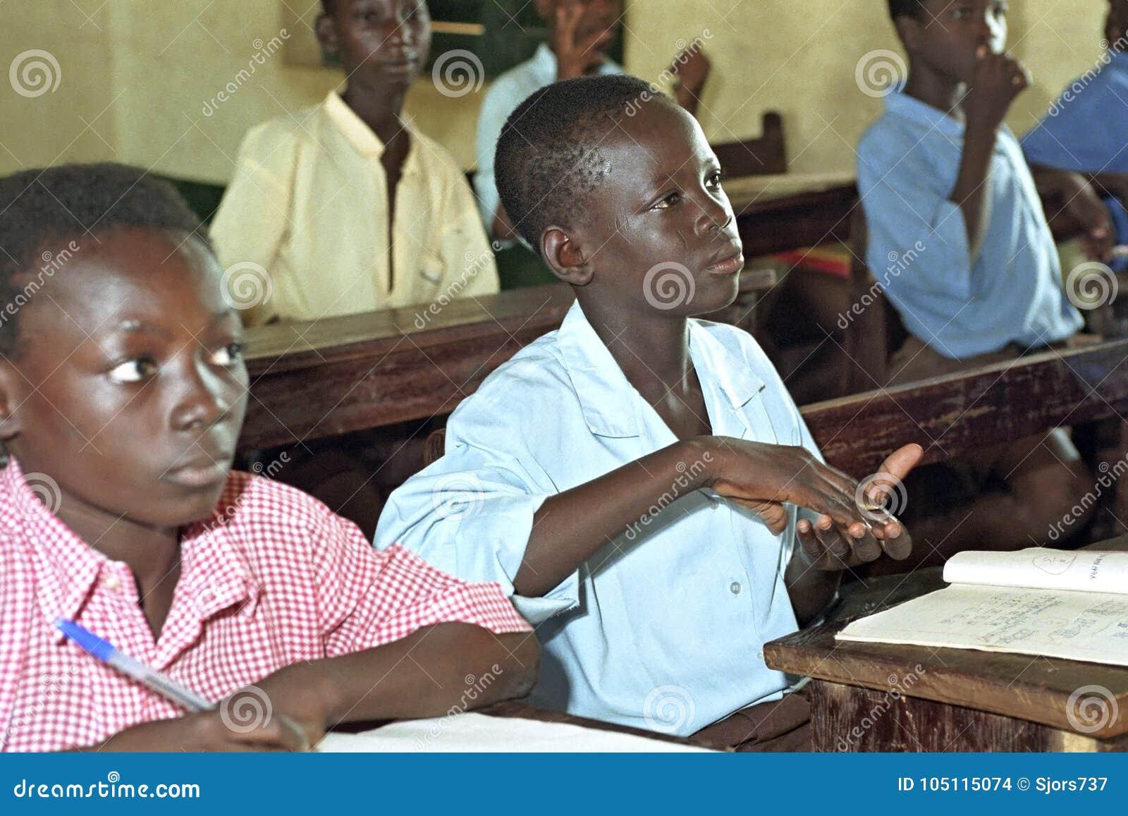 Образование для глухих детей в языке жестов