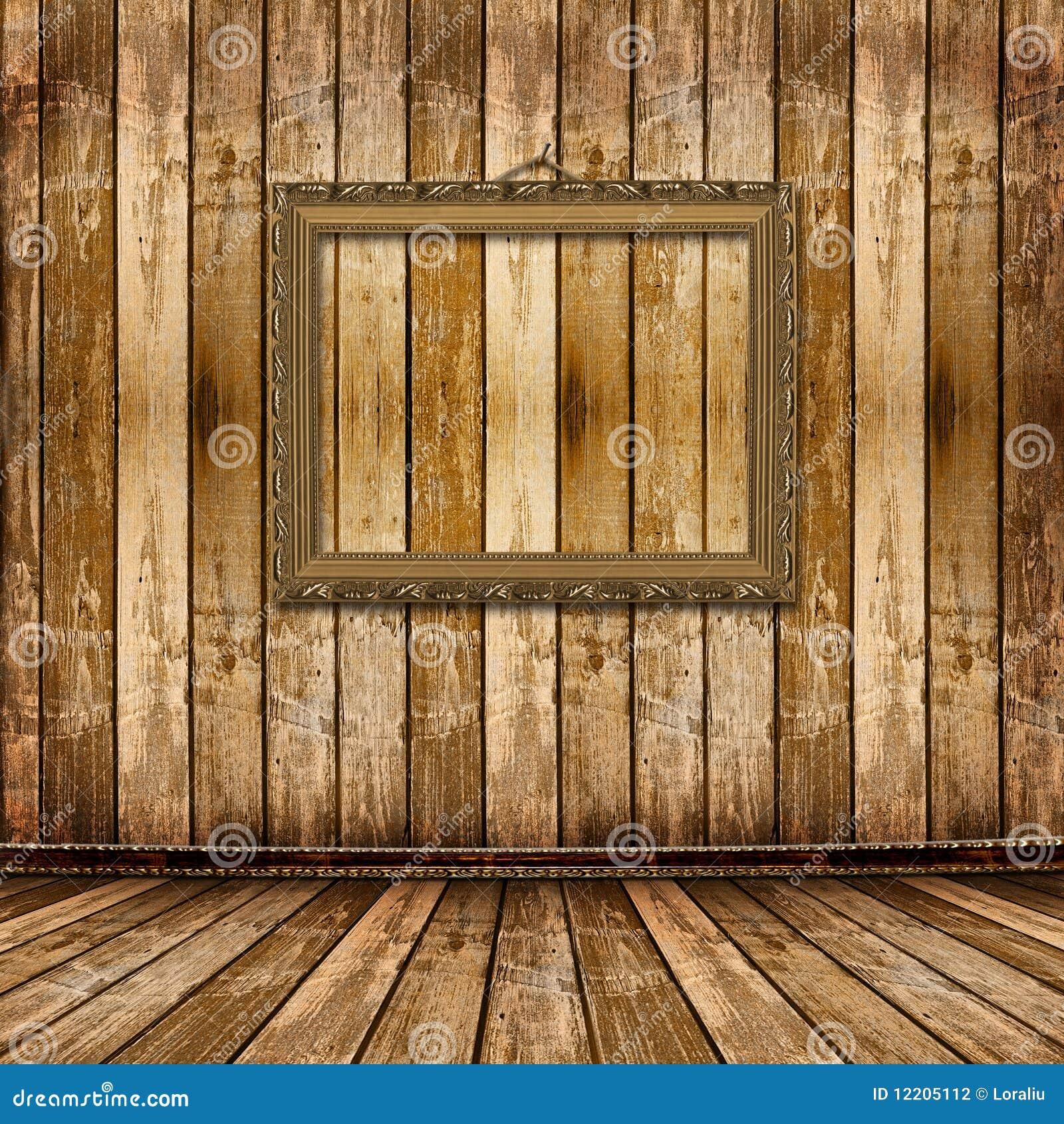 обрамляет стену викторианец старого типа золота