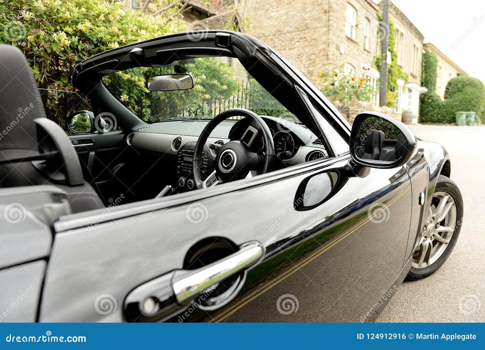 Обратимый автомобиль