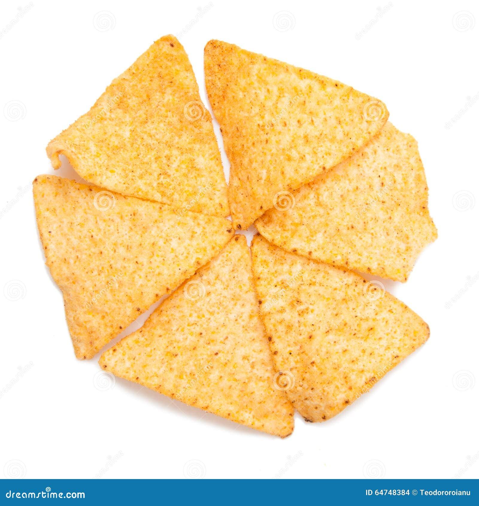 Обломоки Tortilla