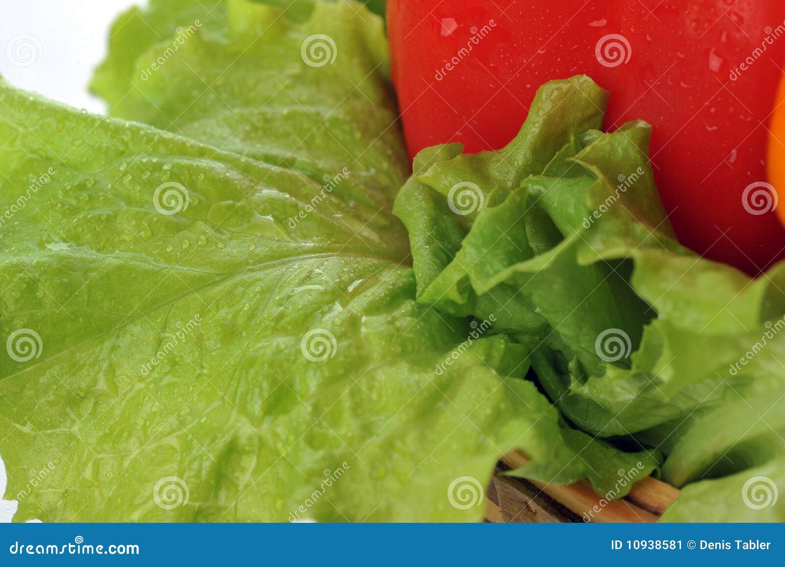 овощи корзины