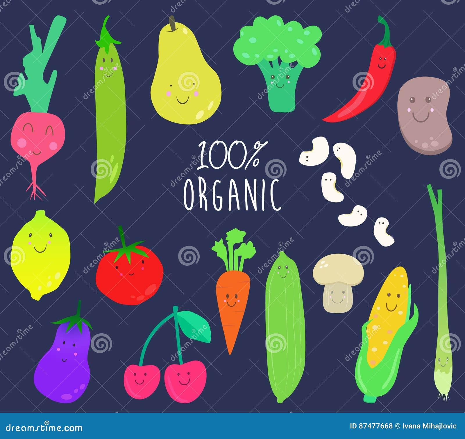 овощи плодоовощ собрания смешные