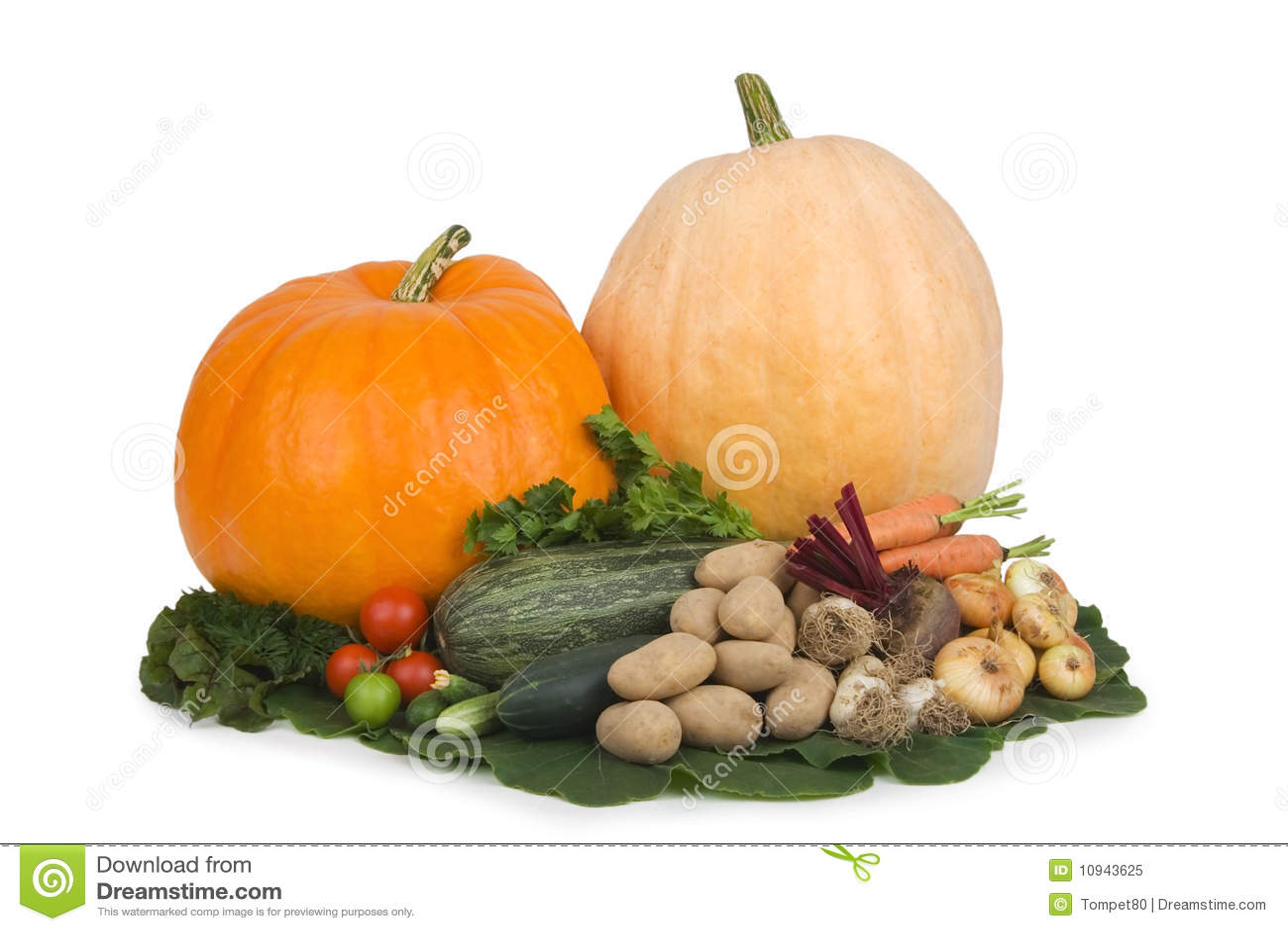 овощи разнообразия