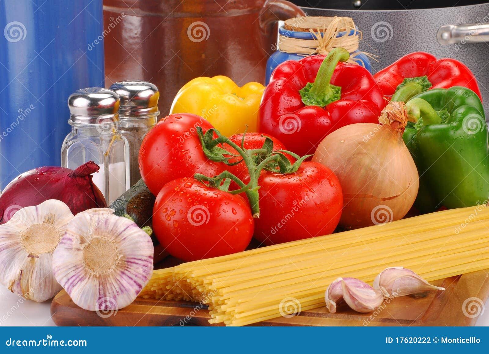 овощи спагетти состава сырцовые