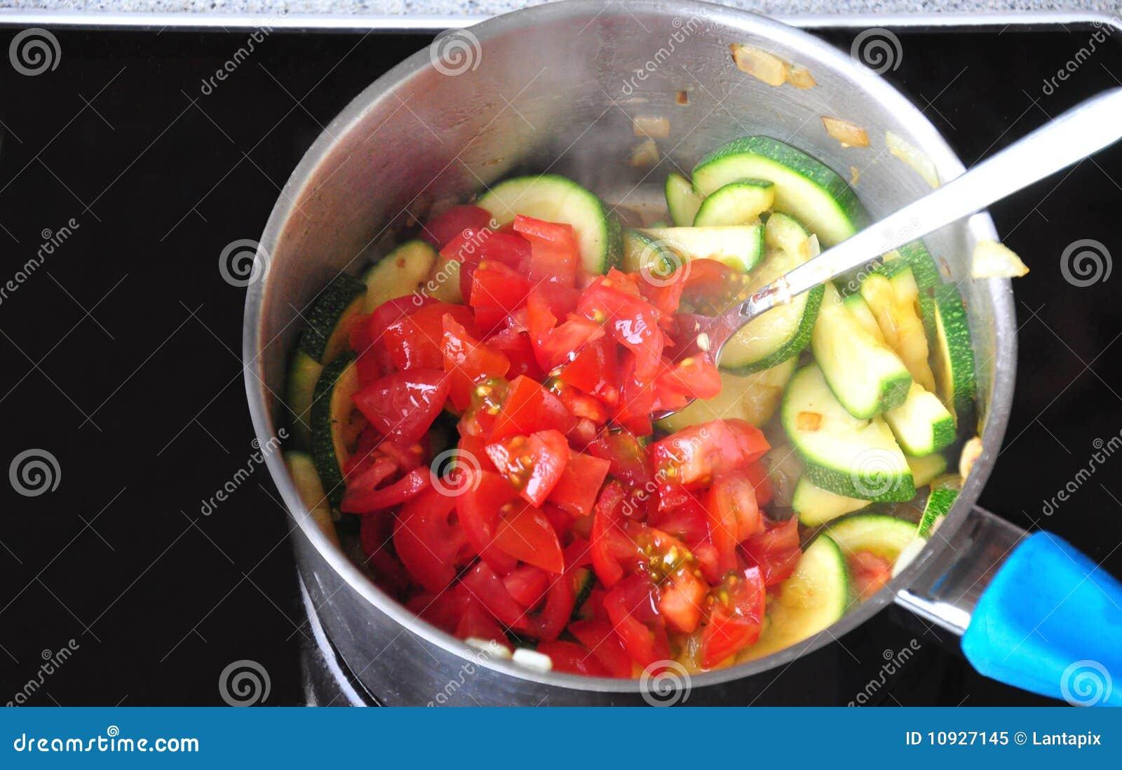 овощ нагревательной плиты