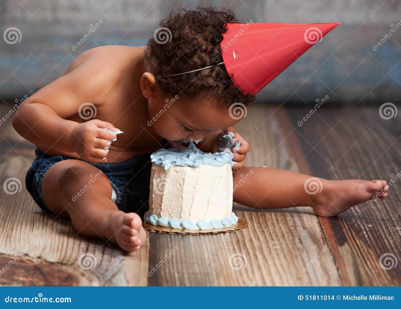 Огромный успех торта!