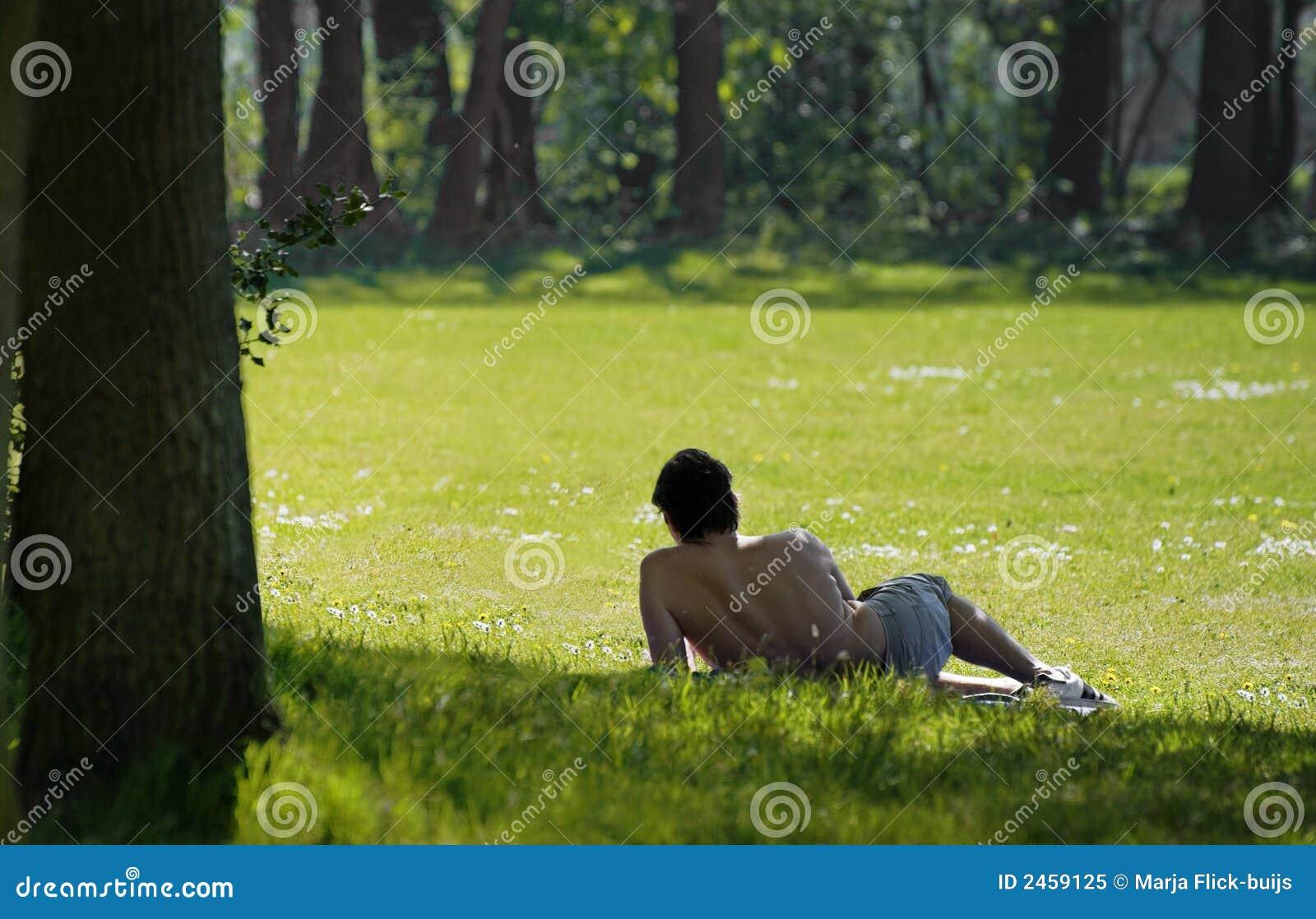 одиночное лето