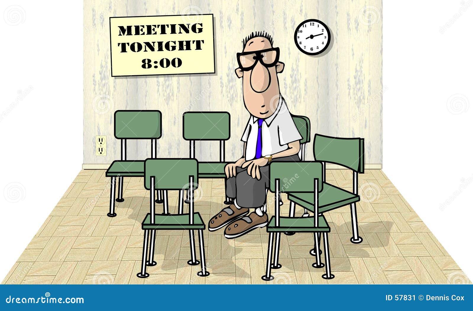 одна встреча