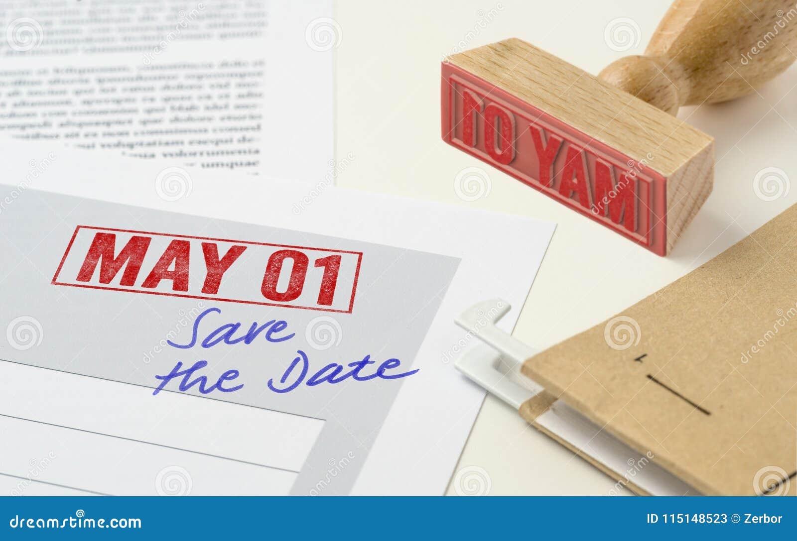 1-ое мая