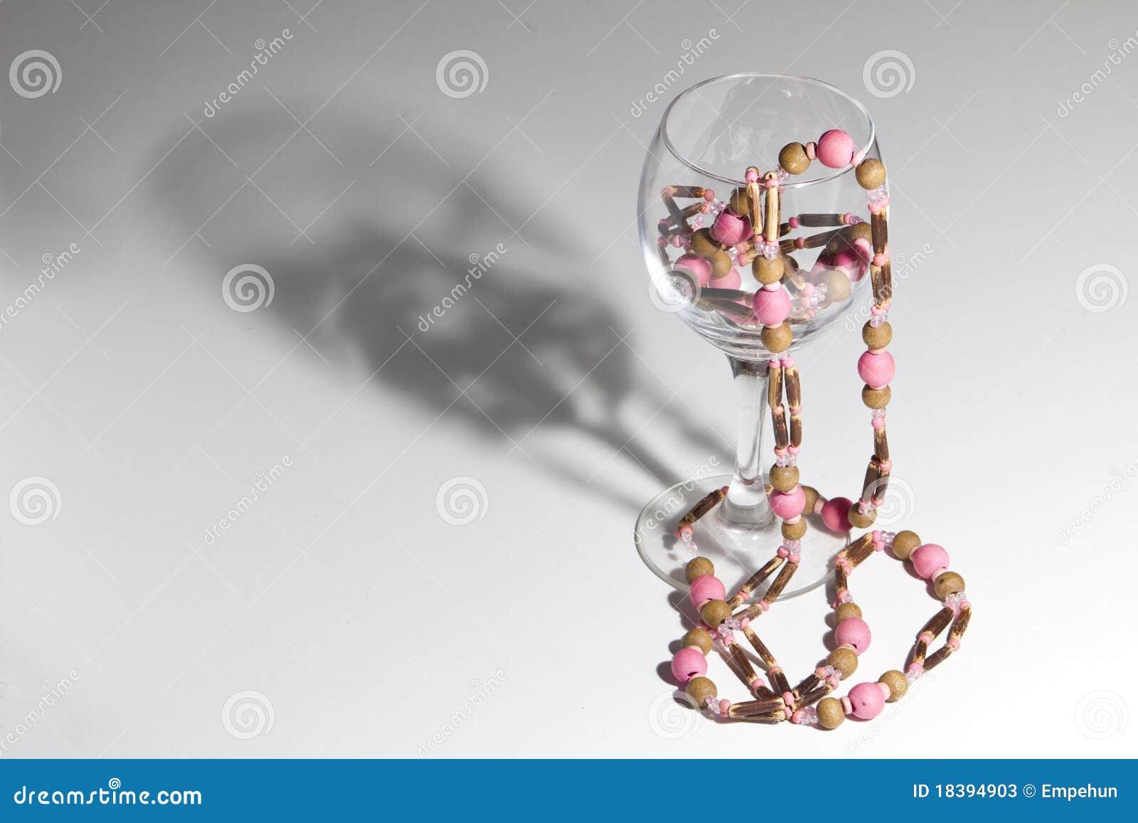 ожерелье bijoux