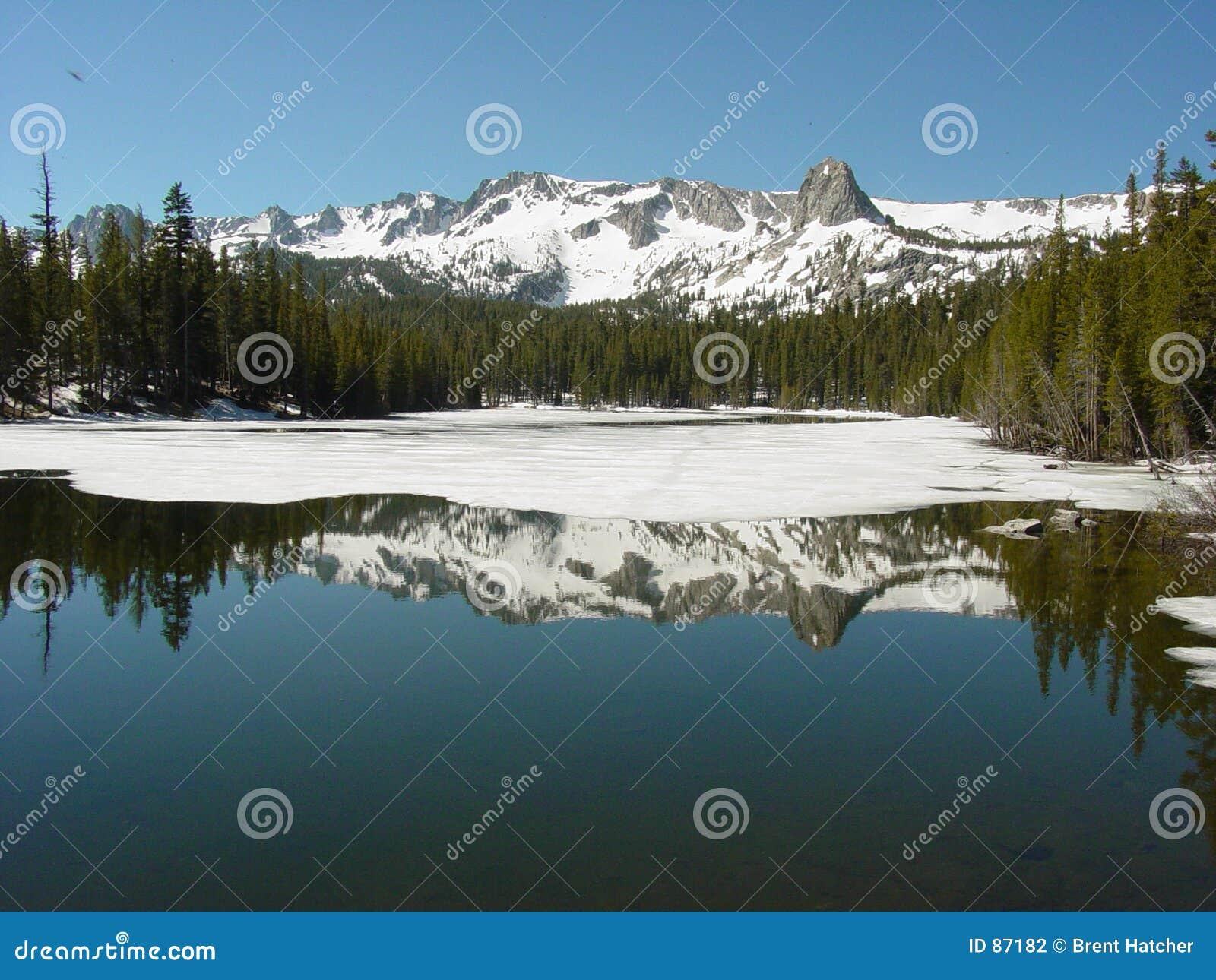 озера мамонтовые