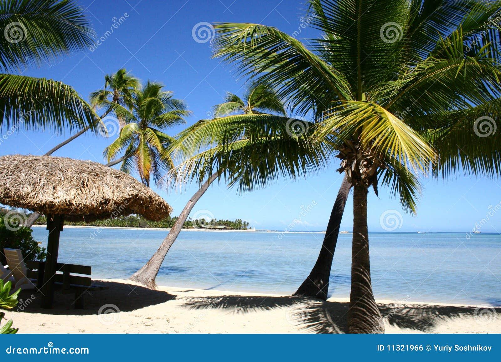 океан Фиджи