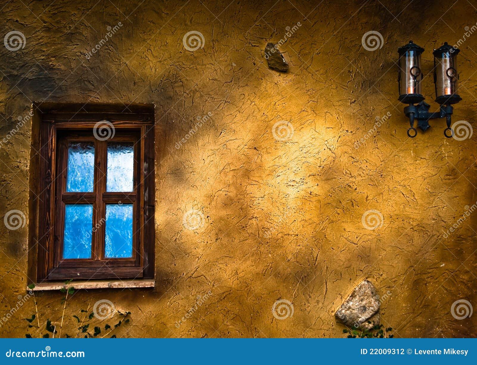 Окно и света