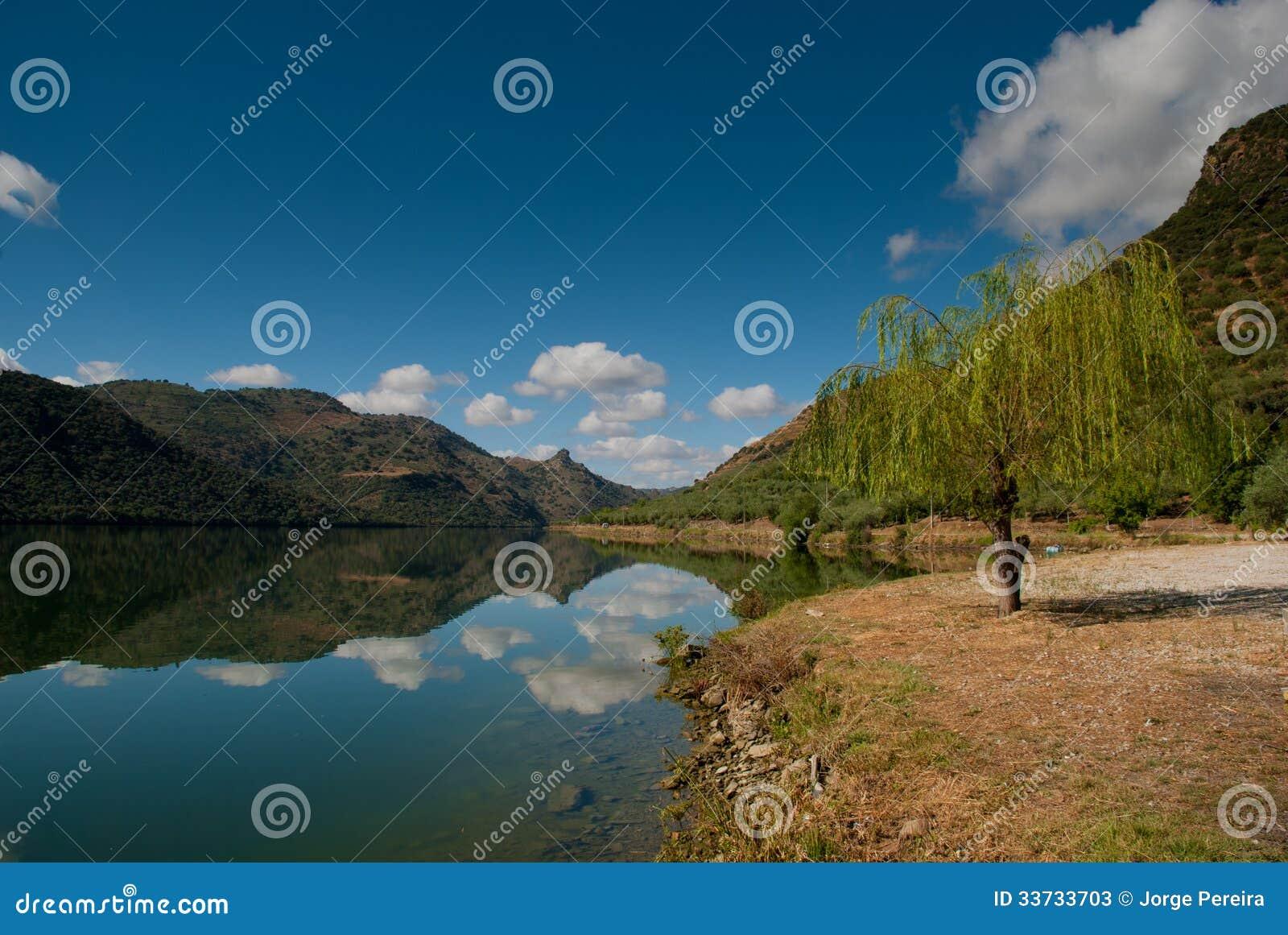 Около реки Дуэро
