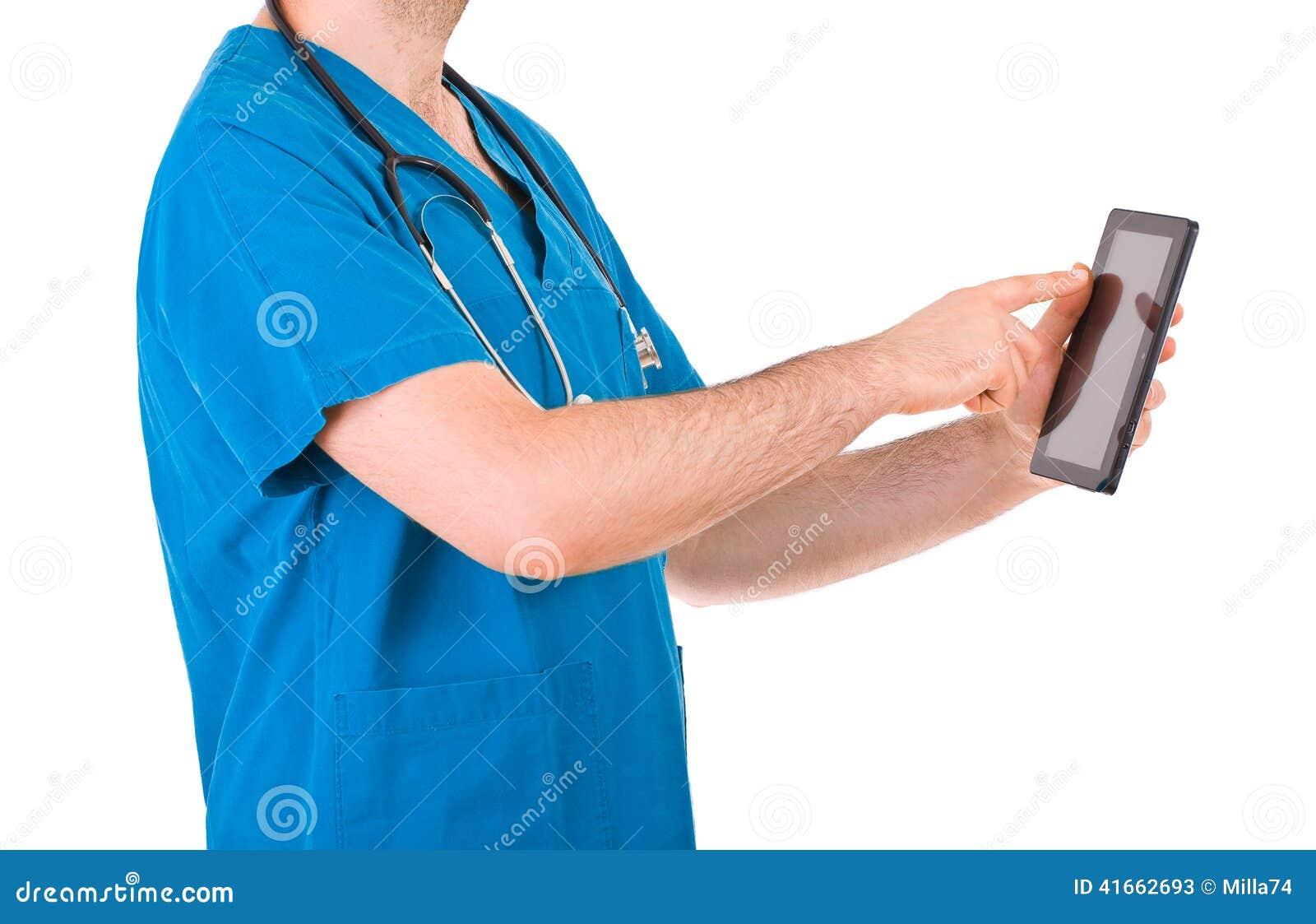 доктор медицинский