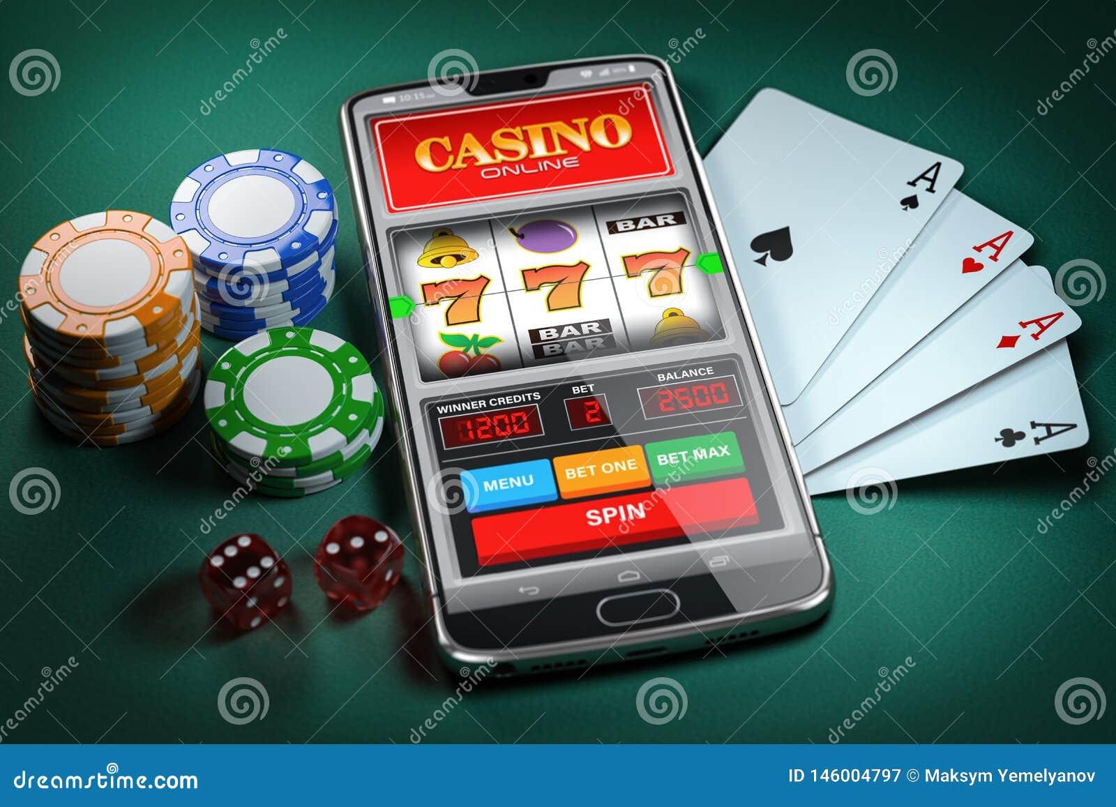 лобби интернет казино