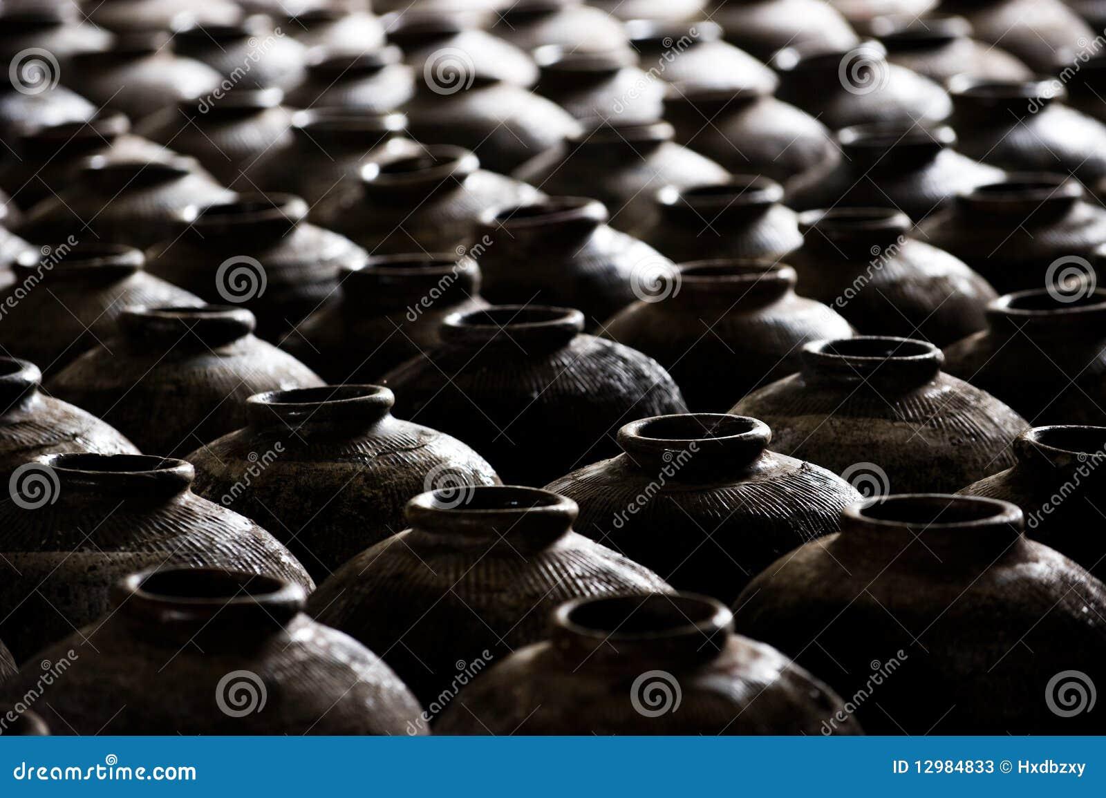опарникы глины фарфора