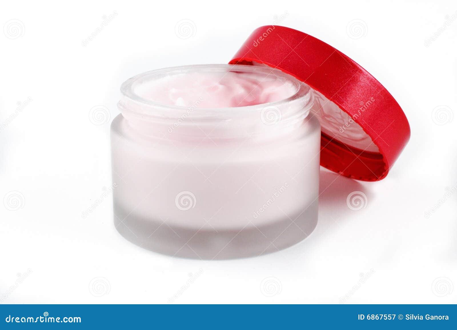 опарник красотки cream