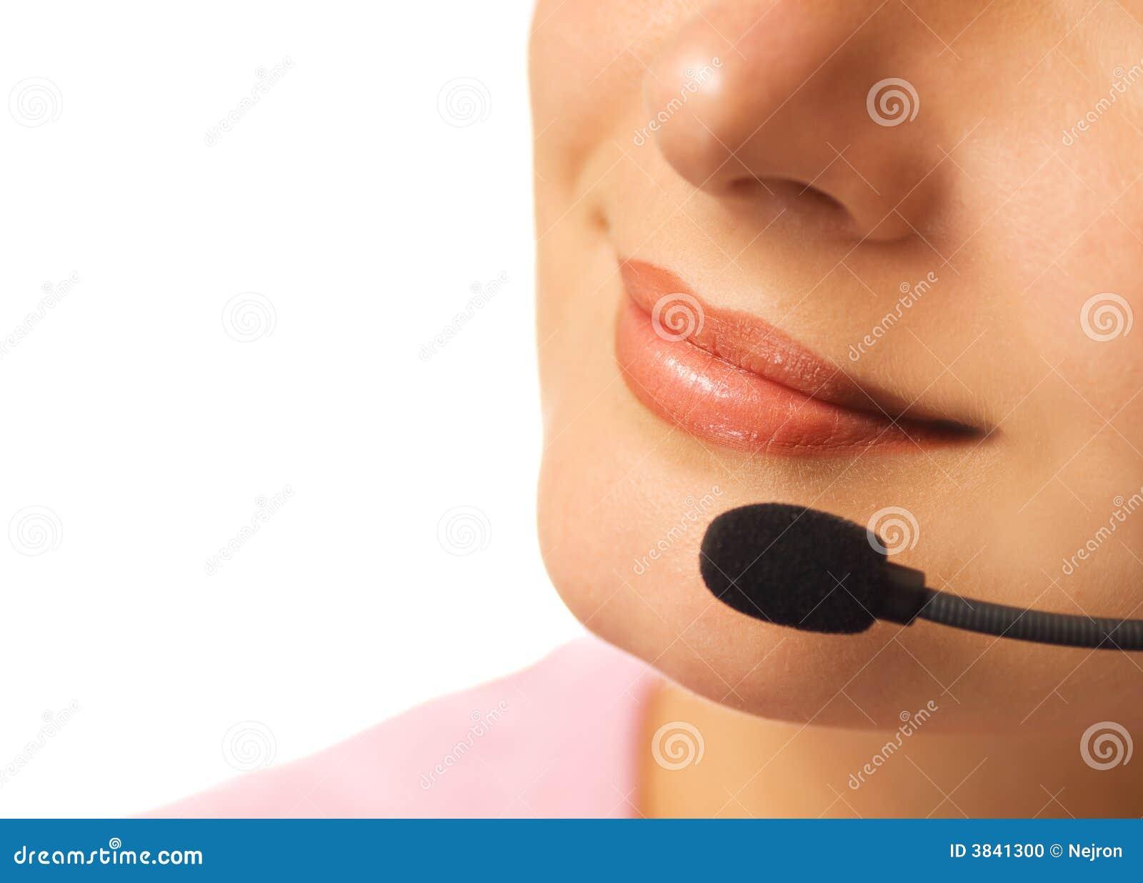 оператор линии связи между главами правительств