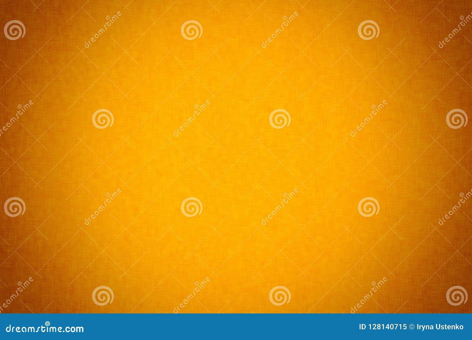 Оранжевая черная текстура хеллоуин предпосылки ткани ткани Конец-вверх материала ткани волокно или ватка, материал макроса