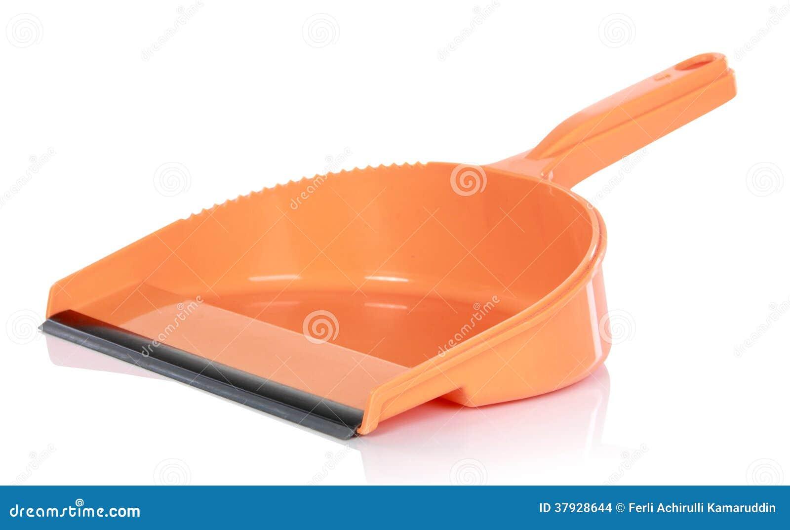 Оранжевый ветроуловитель