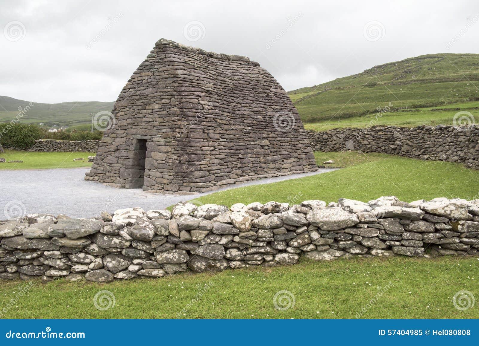 Ораторство Ирландия Gallarus