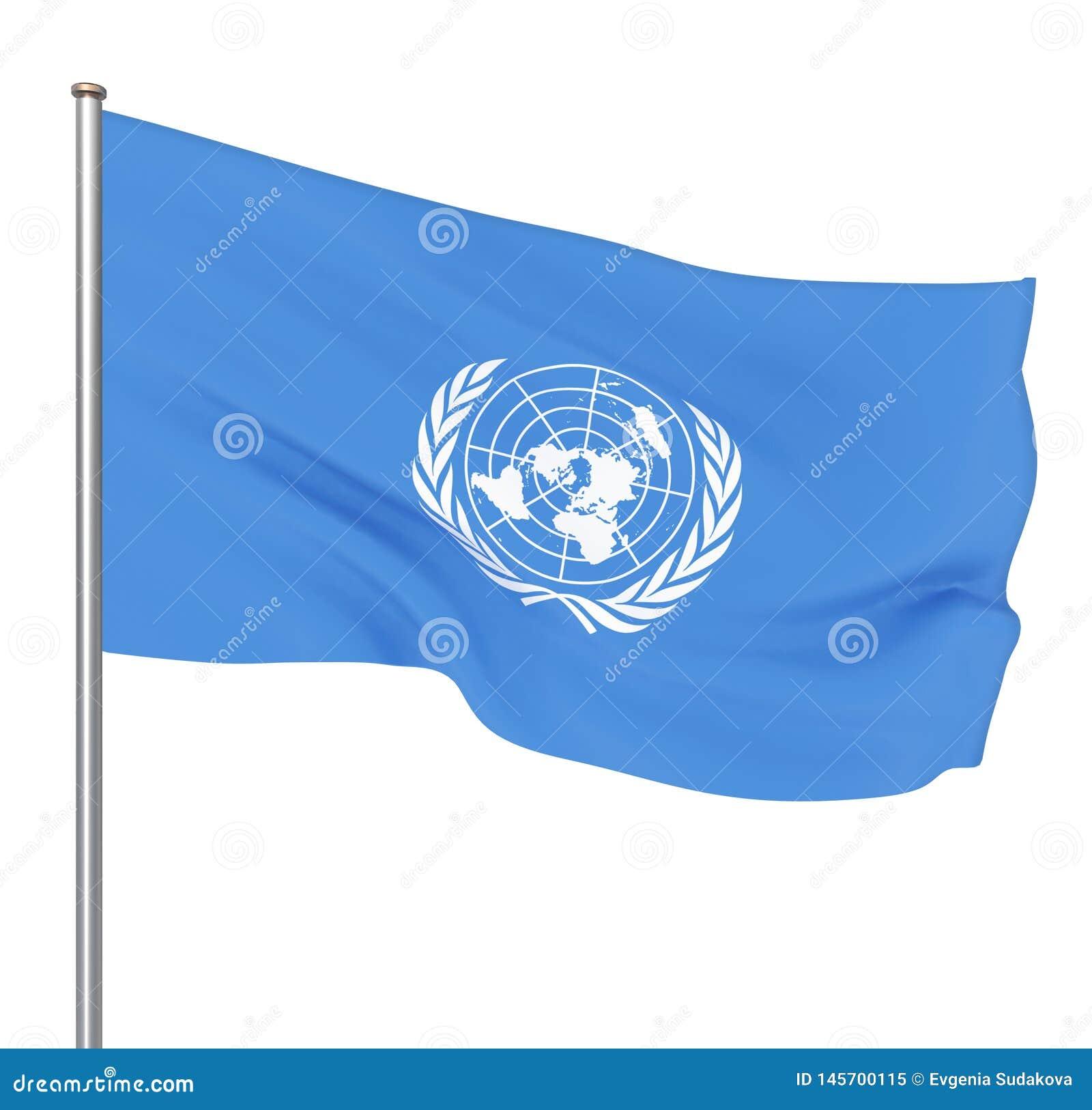 Организация Объединенных Наций сигнализирует r r
