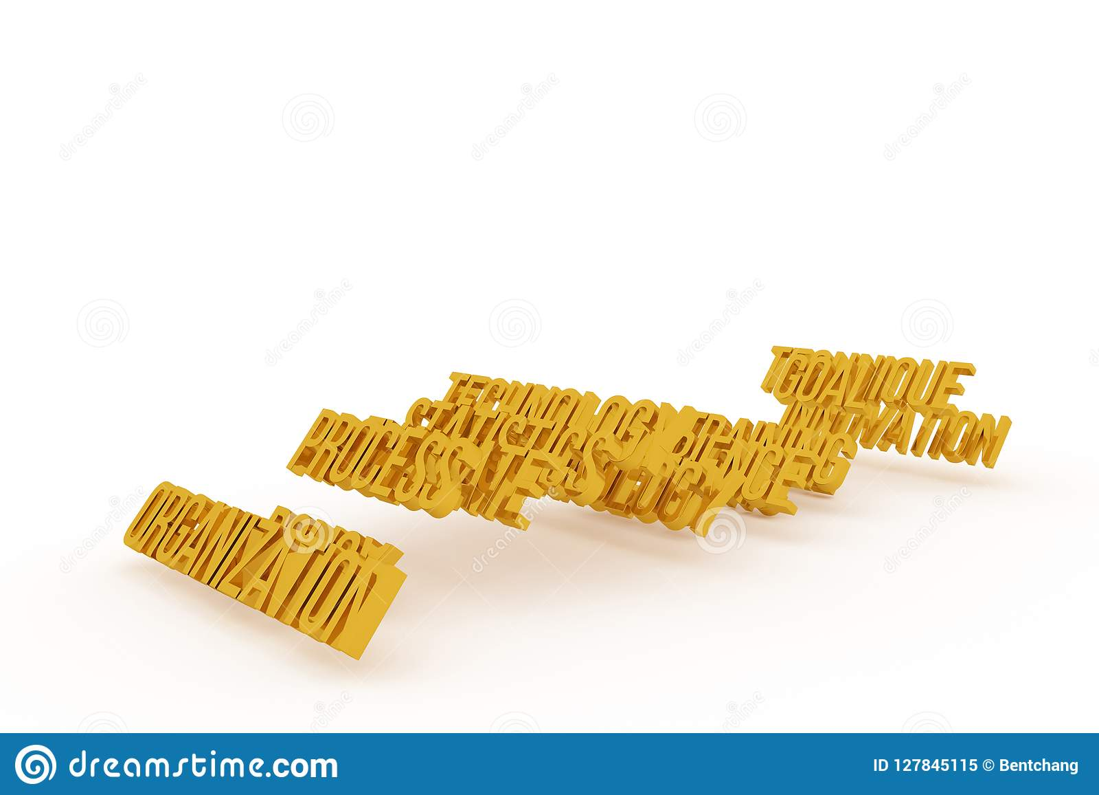 Организация, слова 3D дела схематические золотые Стиль, позитв, предпосылка & обои