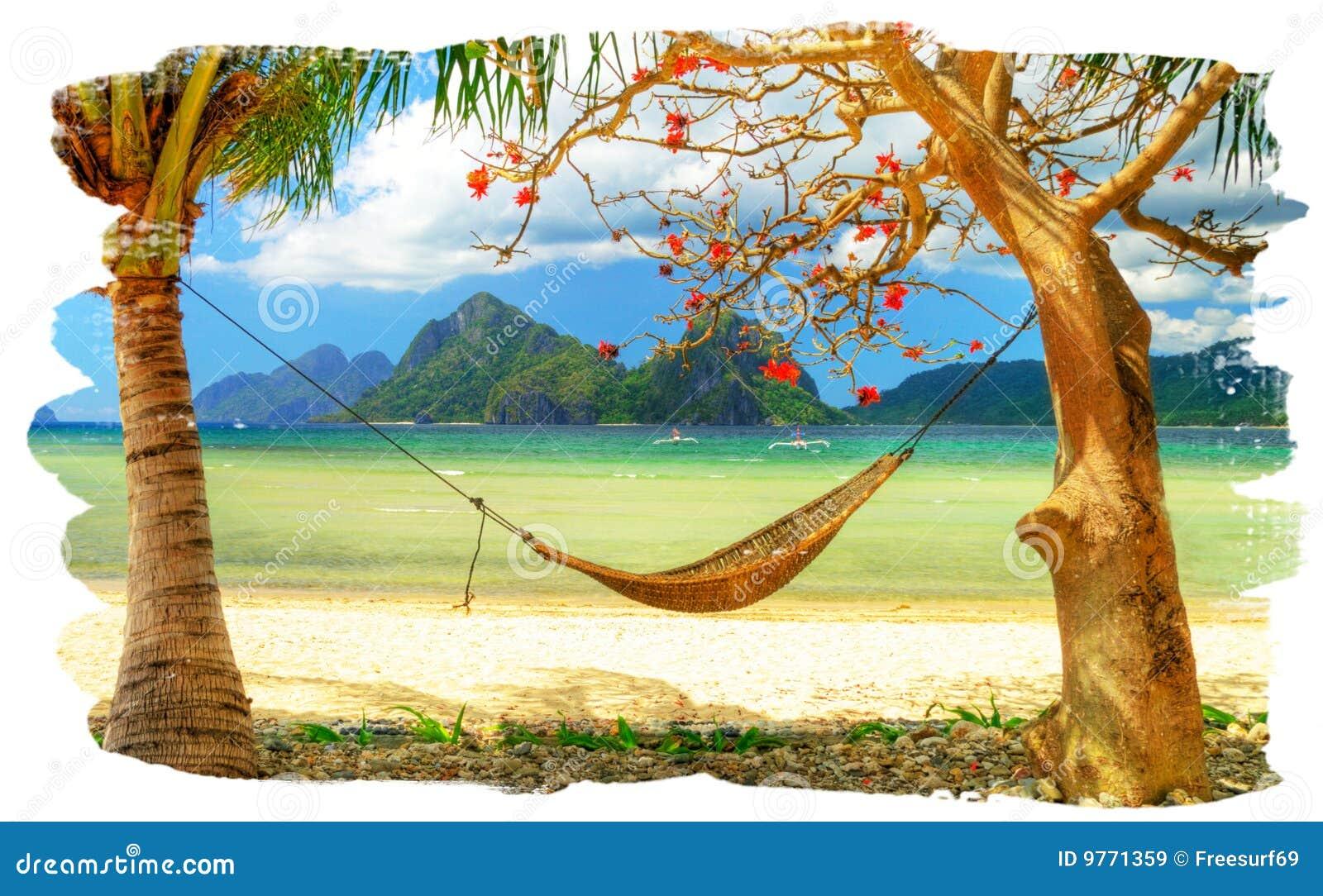 ослабьте тропическое