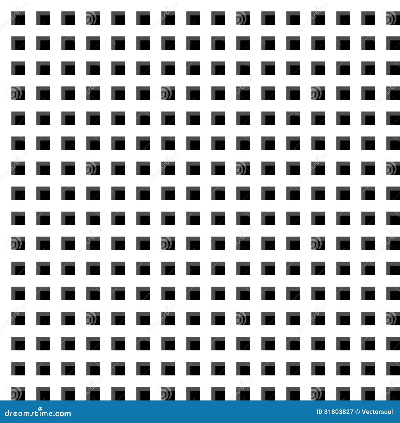 Основная решетка, картина сетки с тенью Плавно repeatable patt