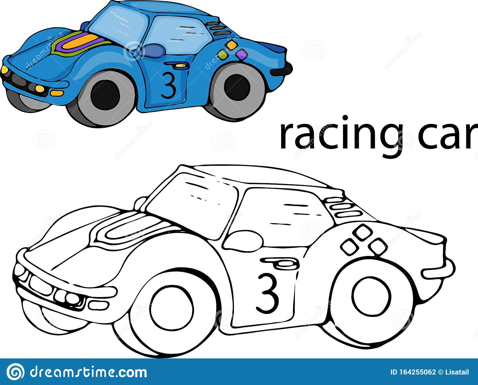 Dirt Race Car Coloring Pages Free Printabler Kids Cool2bkids ... | 1289x1600