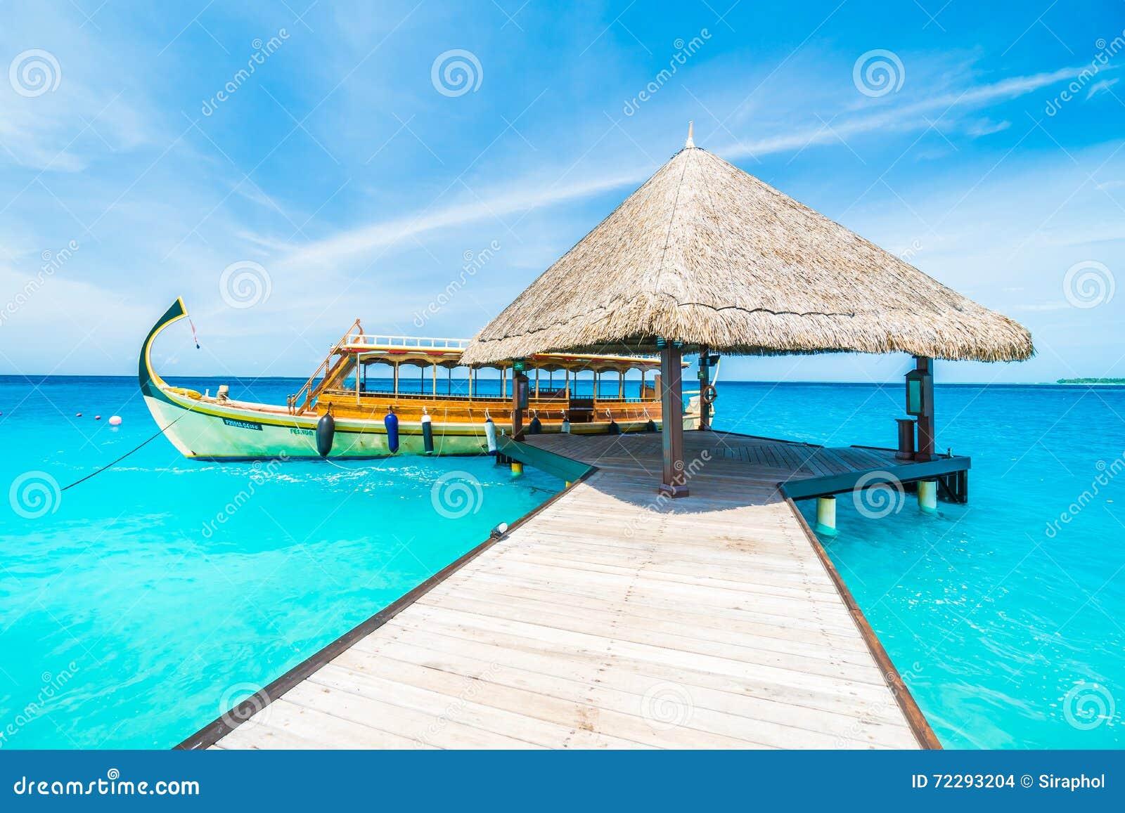 Download остров Мальдивы стоковое фото. изображение насчитывающей ландшафт - 72293204