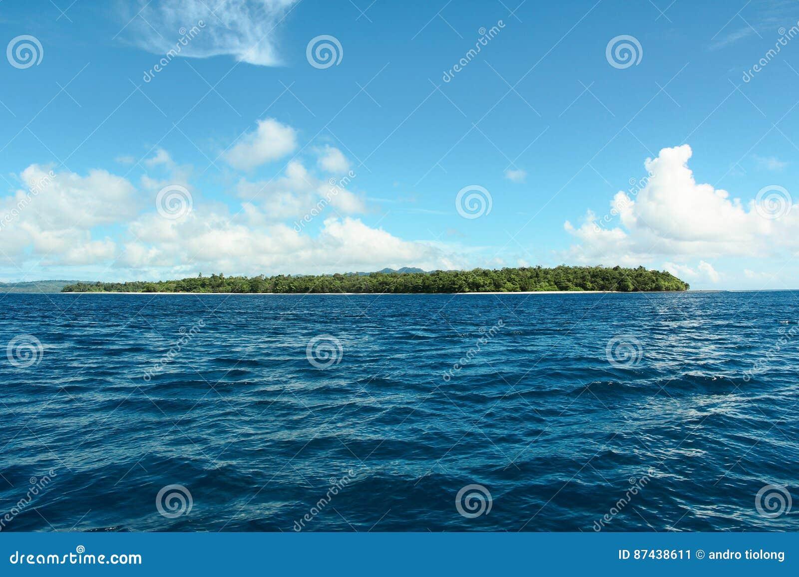 Остров Сары