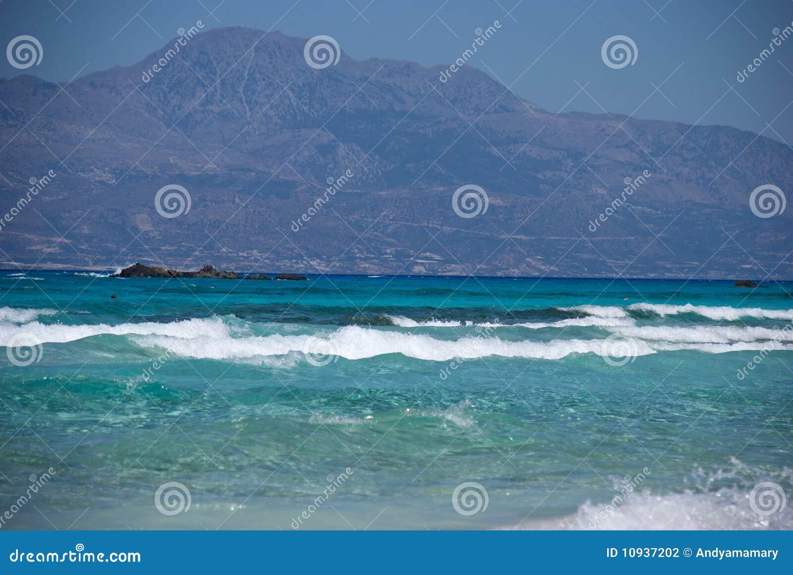 остров hrissi