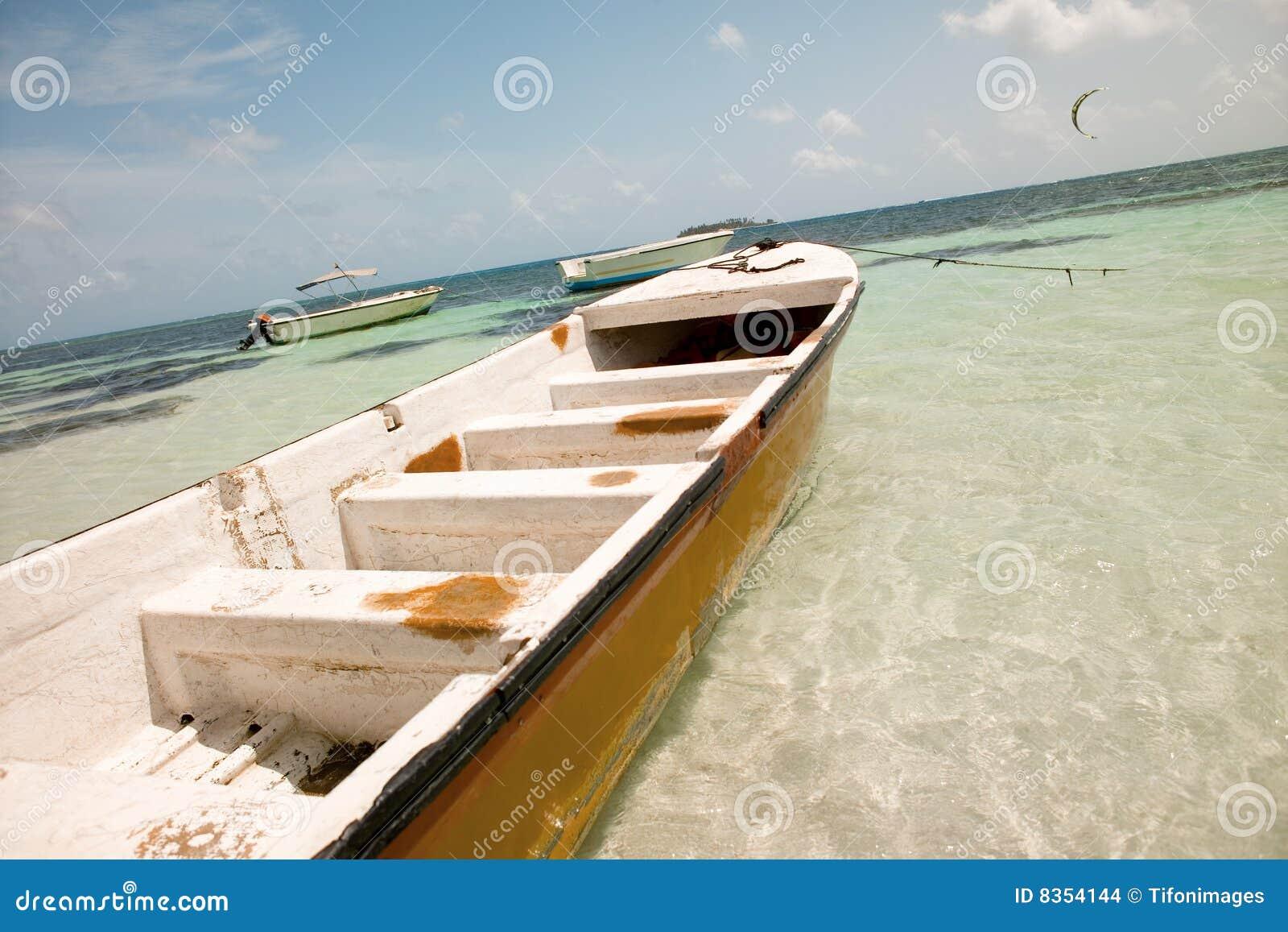 остров san Колумбии andres