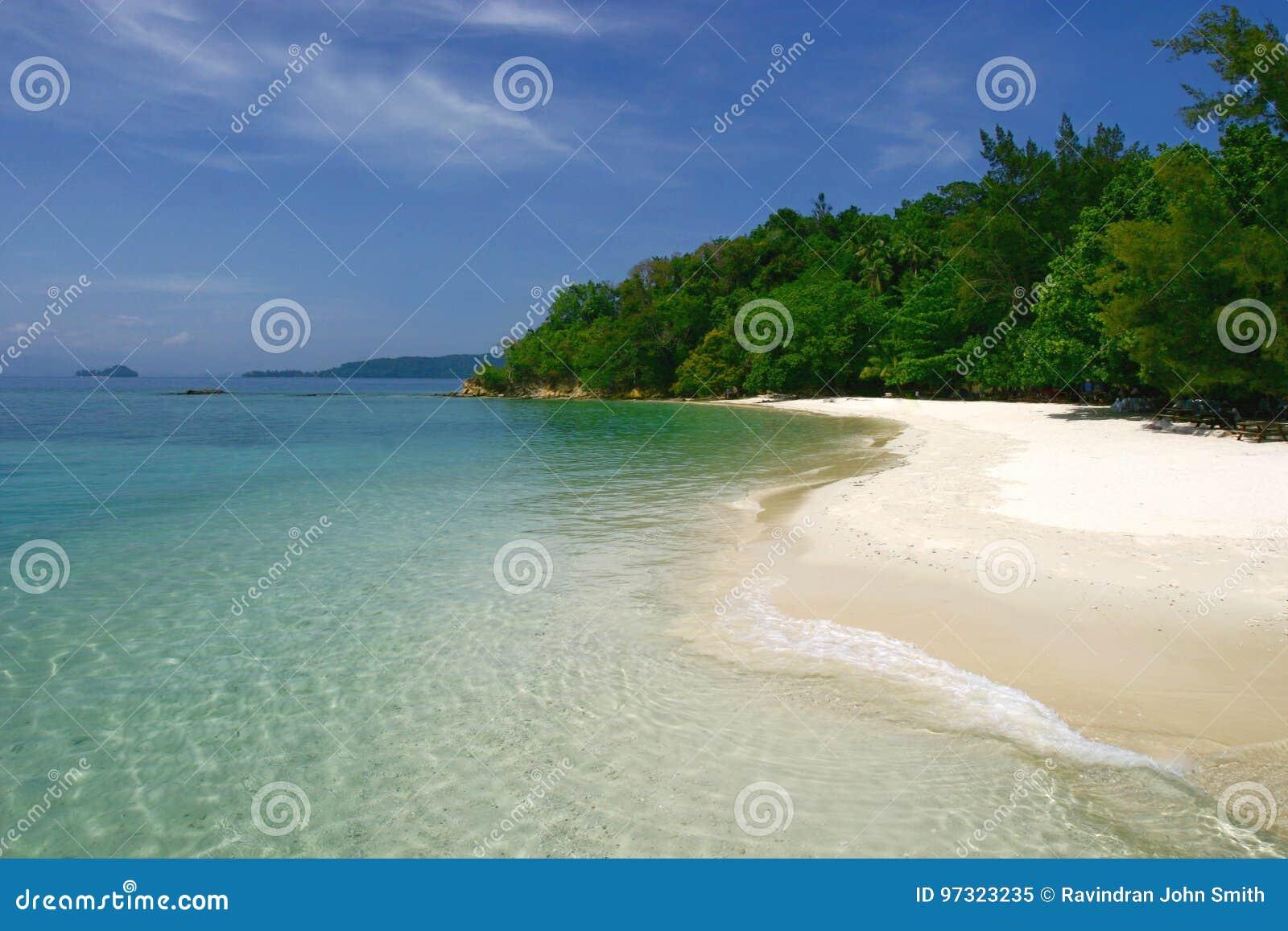 Остров Sapi