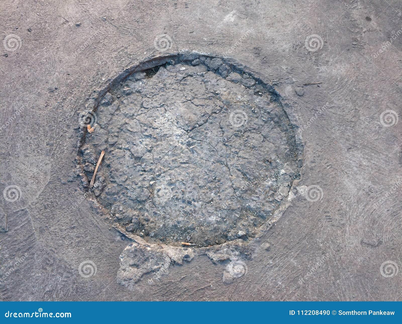 Отказы бетона