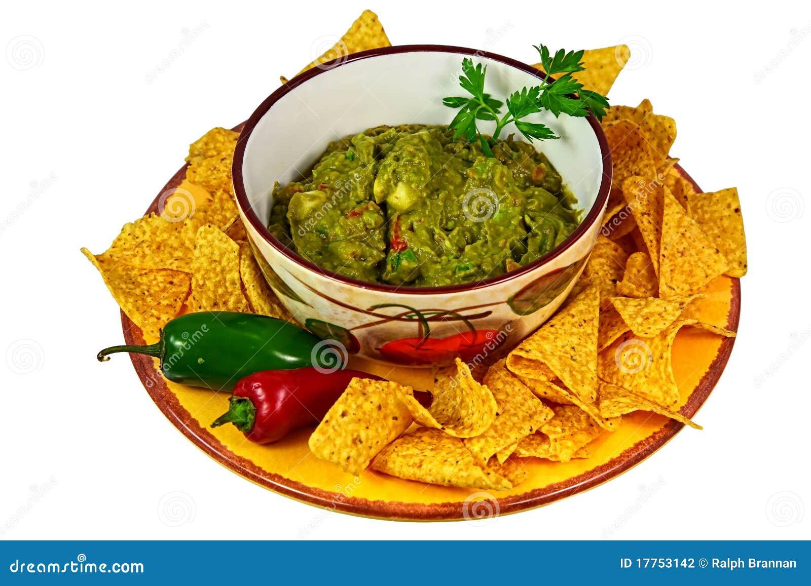 откалывает guacamole